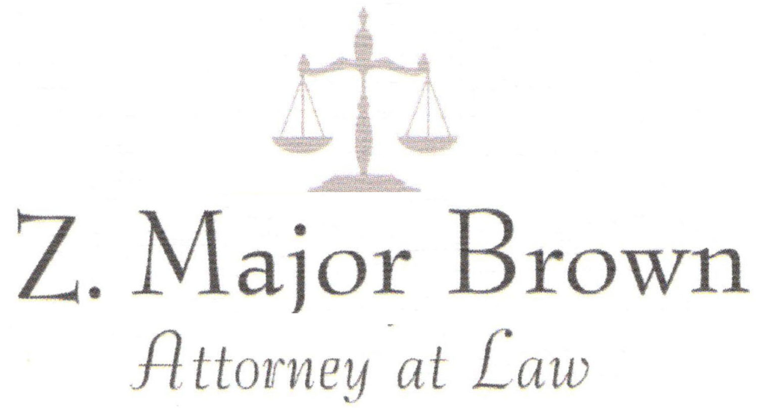 Major Brown Law, LLC
